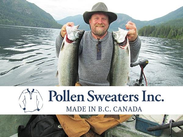 pollen sweaters inc