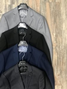 Grad Suit Package 2018
